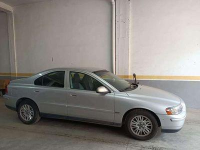 usado Volvo S60 2.4D Momentum 163