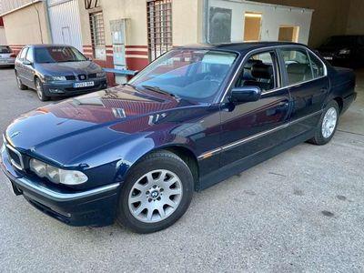 usado BMW 728 Serie 7 E38 Aut.