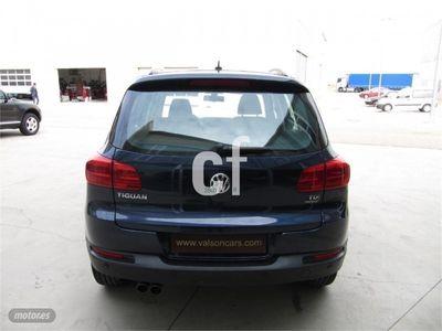 usado VW Tiguan 2.0 TDI 110cv 4x2 T1 BlueMotion Tech