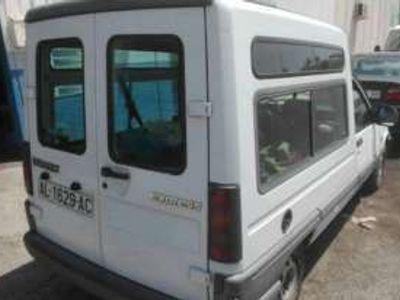 usado Renault Express Diesel
