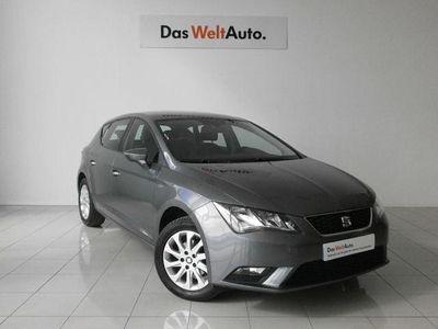 usado Seat Leon 1.6 TDI CR S&S Style 77 kW (10