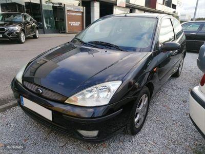 usado Ford Focus 1.8 TDCi Trend 100CV
