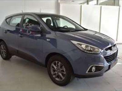 usado Hyundai ix35 1.6 GDI BD Essence 4x2