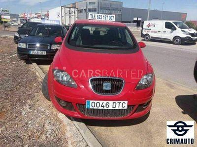 usado Seat Altea 2.0 TDI Stylance 5p