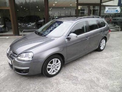 usado VW Golf V Variant 1.9 Tdi 105cv Advance 5p. -08