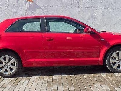 usado Audi A3 1.9TDI Ambition DPF S-Tronic