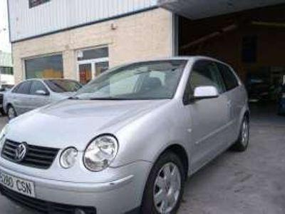 usado VW Polo Gasolina