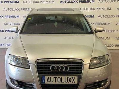 usado Audi A6 Avant 2.7TDI Multitronic