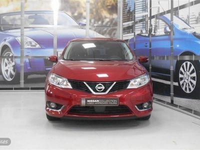 used Nissan Pulsar DIGT EU6 85 kW 115 CV NCONNECTA