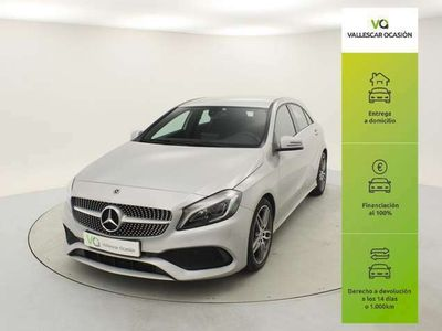 usado Mercedes A200 AMG GT A A-CLASSAMG LINE 2.1 136 CV 7G-DCT 5P