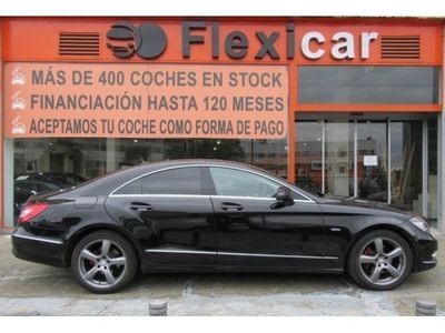 usado Mercedes 350 CLCDI BlueEFFICIENCY AMG S-TRONIC