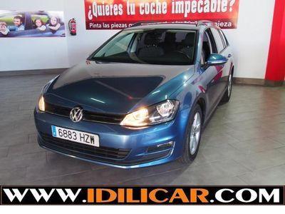 gebraucht VW Golf variant 1.6 tdi advance diesel