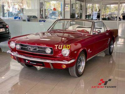 usado Ford Mustang CONVERTIBLE 1966