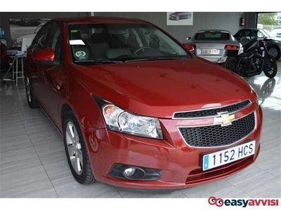 brugt Chevrolet Cruze 2.0vcdi lt 163 diesel