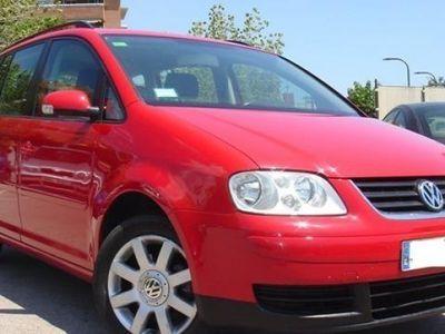 usado VW Touran 2004 240000 KM a € 5500.00