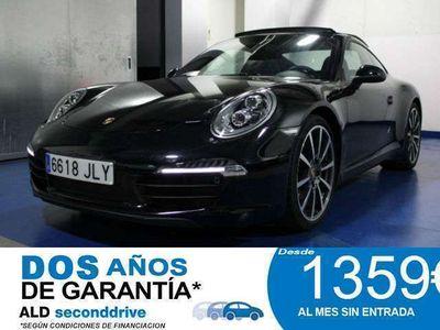 usado Porsche 911 Carrera 911 Coupe 272kW (370CV)