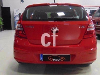 usado Hyundai i30 1.4 CVVT Comfort