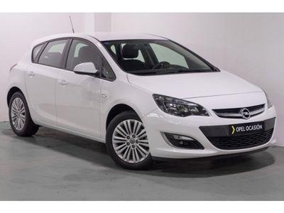 brugt Opel Astra 1.7 Cdti 110 Cv Selective