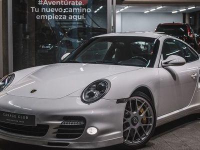 usado Porsche 911 Deportivo 530cv Automático de 2 Puertas