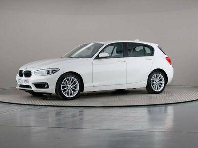 usado BMW 118 1 Serie dA