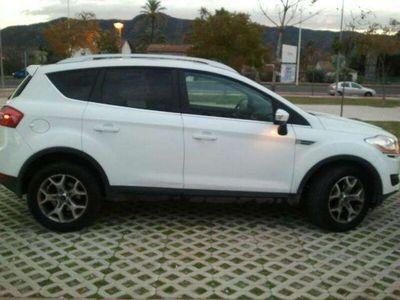 used Ford Kuga 2.0TDCI Titanium 4WD