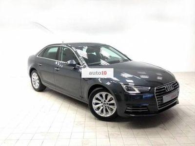 usado Audi A4 A4design edition 2.0 TDI 150