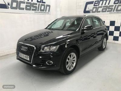 brugt Audi Q5 3.0 TDI 245cv quattro S tronic Ambiente