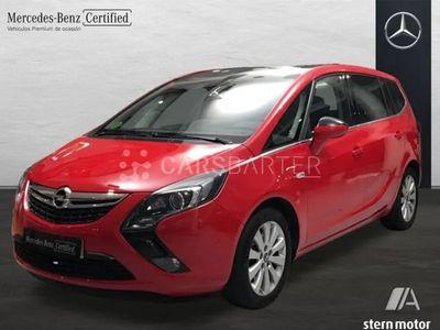 usado Opel Zafira Tourer 2.0 CDTi Excellence 125 kW (170 CV)