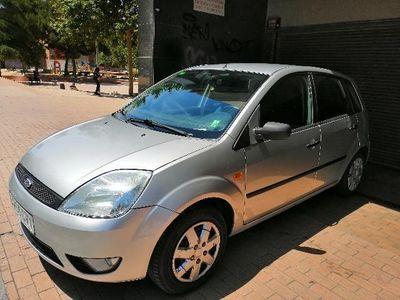 brugt Ford Fiesta 1.4 TDCi Ambiente