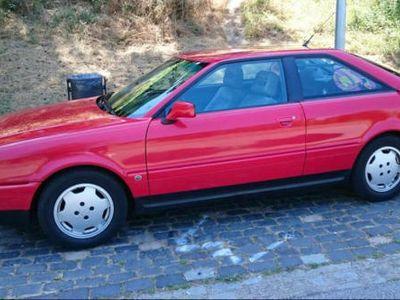 usado Audi Coupé Coupé 2.2 E A.A.