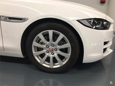 usado Jaguar XE Xe 2.0 Aj200d Diesel Auto RwdPure 4p. -16