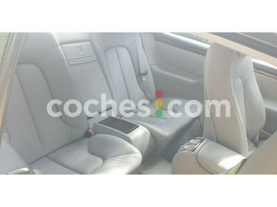 usado Mercedes CL600 Clase Cl367 cv en Madrid