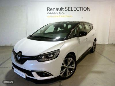 usado Renault Grand Scénic Zen TCe 103 kW 140CV GPF