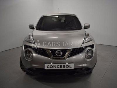 usado Nissan Juke 5p