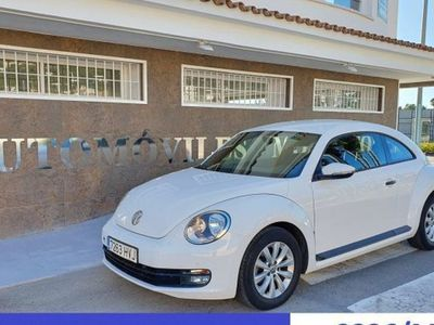 usado VW Beetle 1.2 TSI Design 105