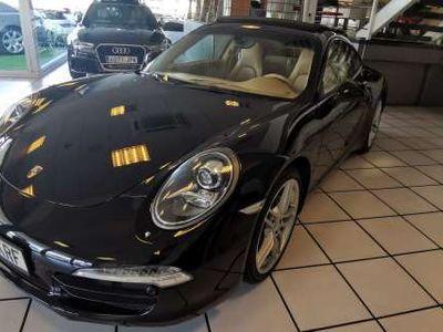 usado Porsche 911 Carrera Coupé