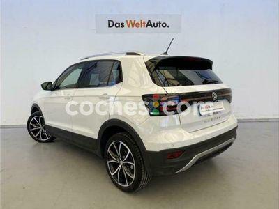 usado VW T-Cross T-cross - 1.5 Tsi Sport Dsg7 110kw 150 cv en Madrid