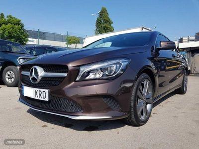 usado Mercedes CLA200 Clase156CV RE-ESTRENO NUEVO 35000€