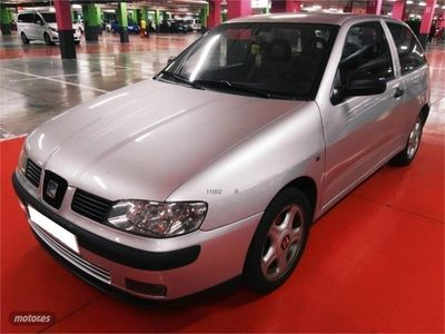 begagnad Seat Ibiza 1.4i 16v Sports Limited