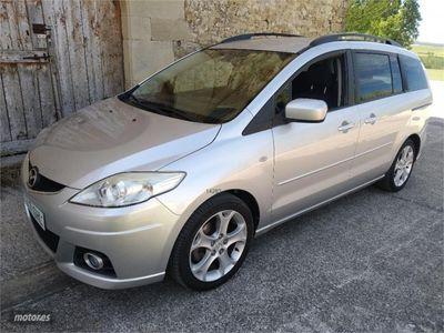 used Mazda 5 2.0 CRTD Sportive