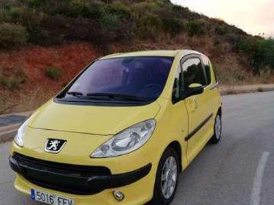 usado Peugeot 1007 1.4HDI Dolce