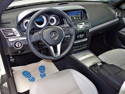 usado Mercedes E350 CDI COUPÉ A BAJO COSTE CON CASHBACK