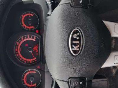 gebraucht Kia cee'd cee'd1.6CRDi Drive