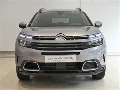 usado Citroën C5 Aircross PureTech 132kW (180CV) S&S EAT8 Feel