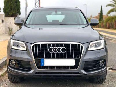 usado Audi Q5 2.0TDI quattro Ambition Plus S-Tronic 177