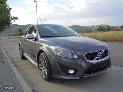usado Volvo C30 D3 R-Design