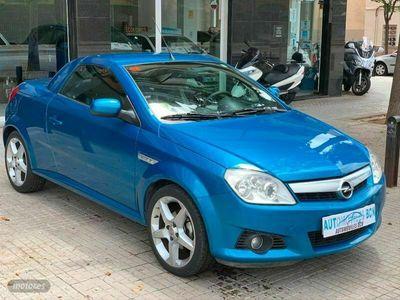 usado Opel Tigra 1.3 CDTI Nero