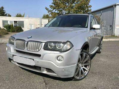 usado BMW X3 3.0sd Aut.