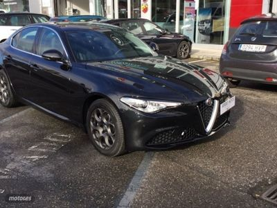 usado Alfa Romeo Giulia 2.0 147kW 200CV Executive Plus AT