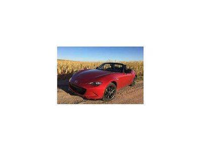 usado Mazda MX5 1.5 Luxury Soft Top